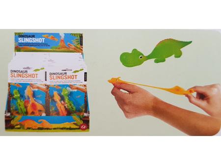 Dinosaur Slingshot