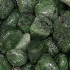 Diopside Tumbled