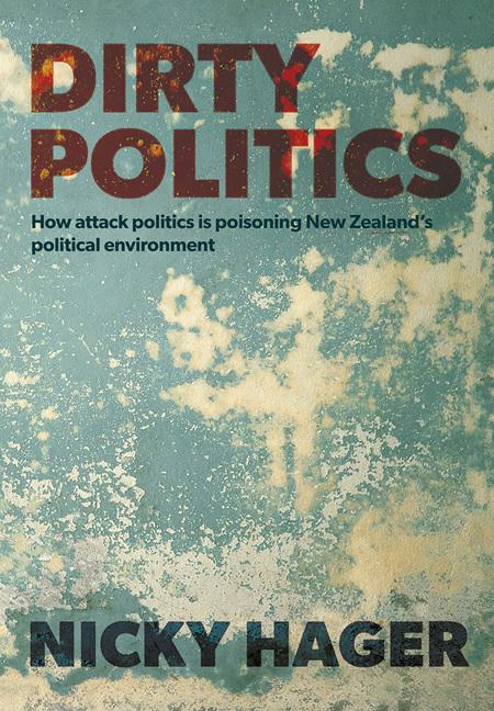 Dirty Politics (pre-order)
