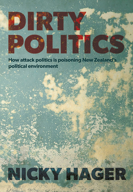 Dirty Politics (PRE-ORDER ONLY)