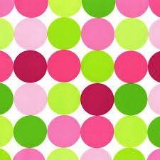 Disco Dot Pink