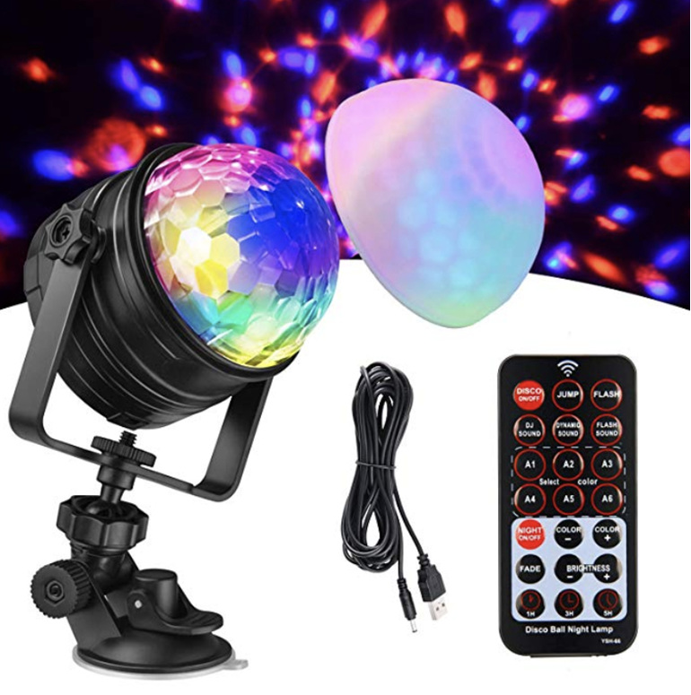 disco lights, disco ball, night lights, led disco lights, led lights, party