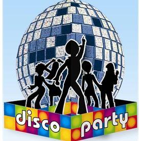 Disco Party Range