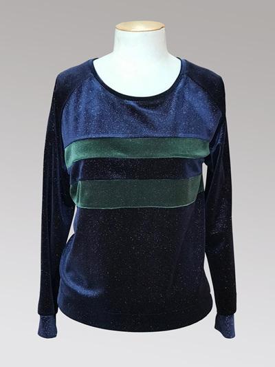 Disco Sweater