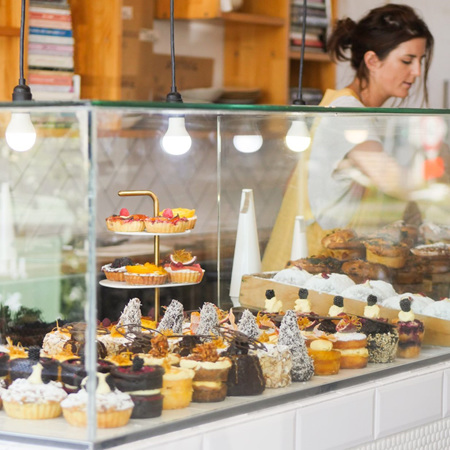 Discover Tea & Cake in Auckland