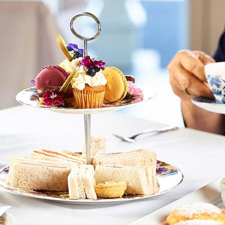 Discover Tea & Cake in Bay of Plenty