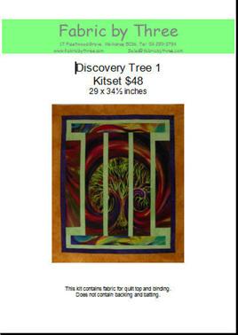 Discovery Tree 1 Kitset