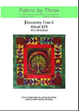 Discovery Tree 2 Kitset