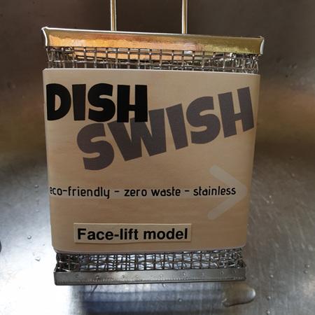 Dish Swish - face lift model
