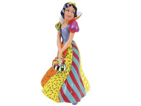 Disney by Britto Snow White Large Figurine