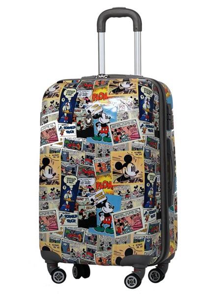 Disney Comic Hard Case Size M