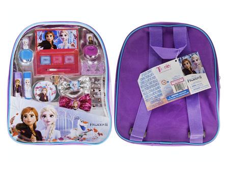 Disney Frozen 2 Cosmetic Back Pack Gift Set
