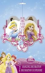 Disney Princess Hanging Decoration