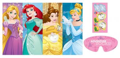 Disney Princess party game