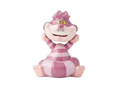 Disney Salt & Pepper Shaker Set Cheshire Cat