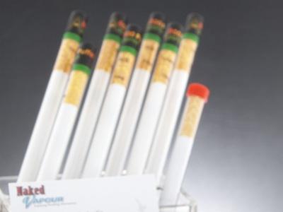 Disposable e-Cigarettes