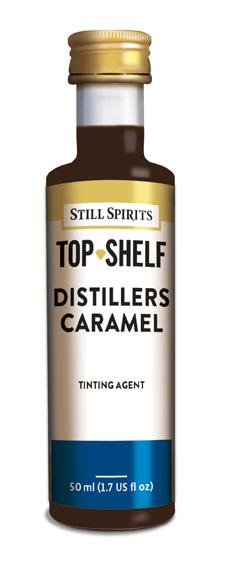 Distiller's Caramel