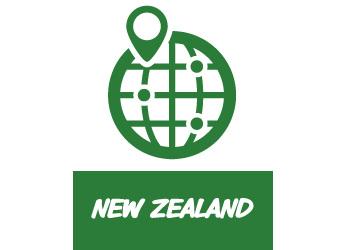 Distributor information for SandART New Zealand