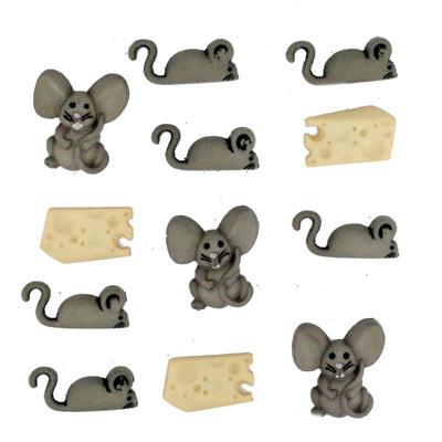 DIU Mice and Cheese