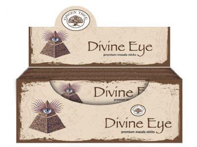 Divine Eye Incense