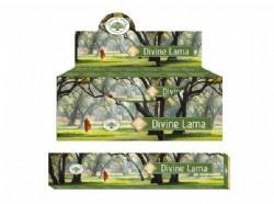 Divine Llama Incense