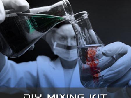 DIY e-Juice Starter Kit