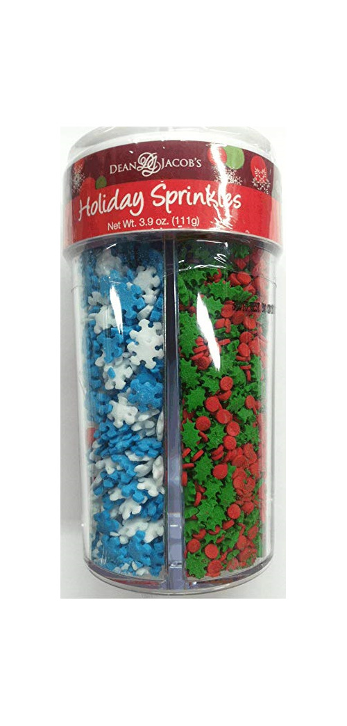 DJ Holiday Sprinkles