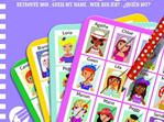 Djeco Mini Logix Games