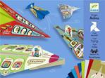 Djeco Origami Airplanes