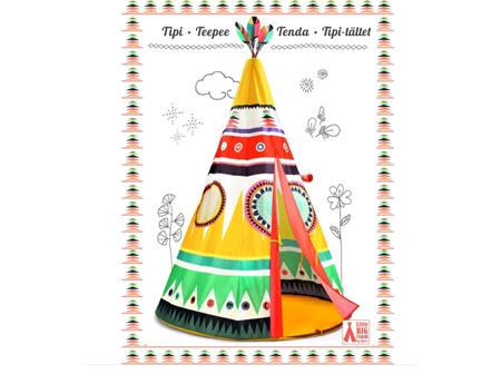 Djeco Teepee Tent