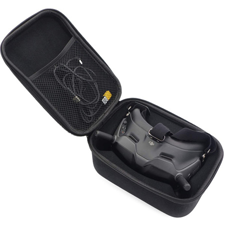 DJI Goggle Hardcover Carry Case