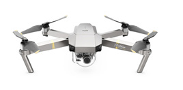 DJI Mavic Pro Platinum Fly More with free ABS Case  - Deposit
