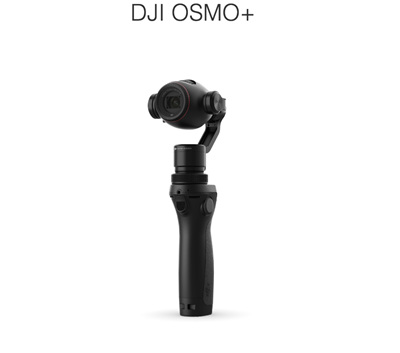 DJI Osmo +