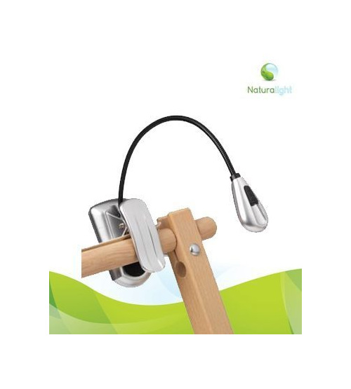 DLAN1057   Clip-on LED Light