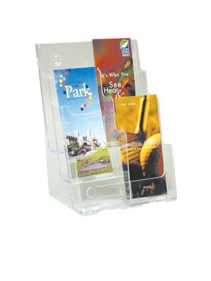 DLE Brochure Holder 6 Pocket 77401