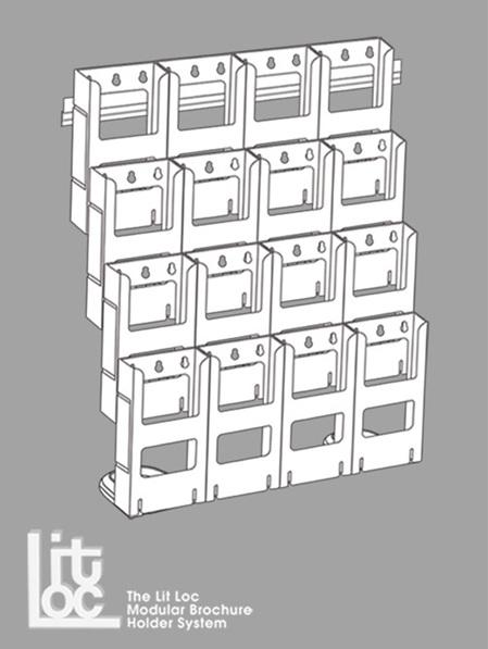 DLE Lit Loc 771911 Brochure Display