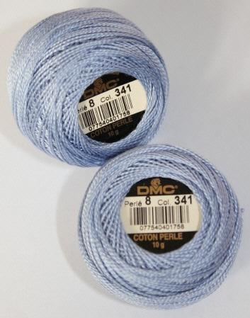 DM11608-0341    Hydrangea Blue