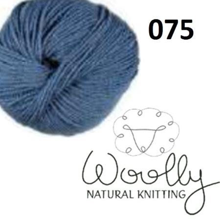 DM448 DMC Woolly Merino - Blues