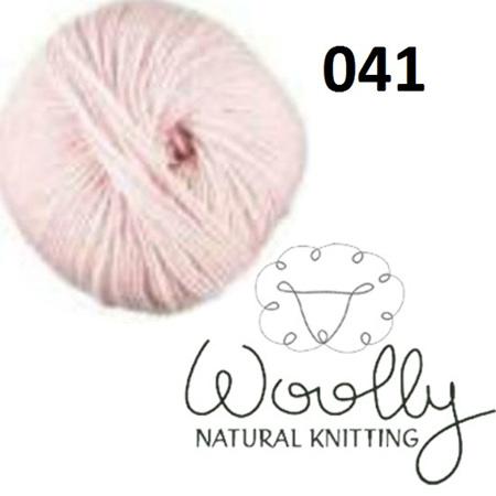 DM448  DMC Woolly Merino - Pastel Colours