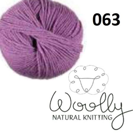 DM488 DMC Woolly Merino - Lavender