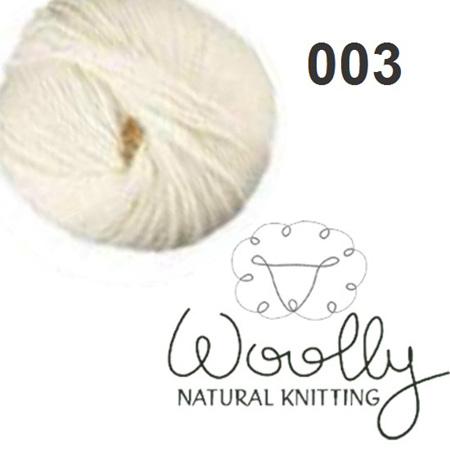 DM488 DMC Woolly Merino - Whites & Creams