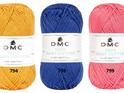 DMC 100% Baby Cotton 50g