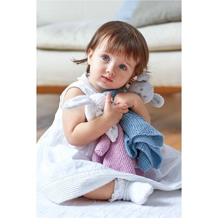 DMC Baby Cotton Comforters 6758