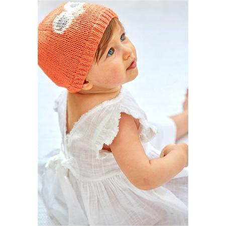 DMC Baby Cotton Hats 5275