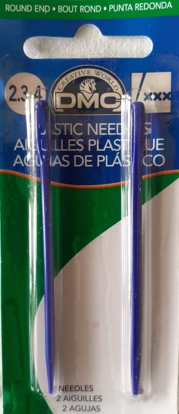 DMC Plastic Needles