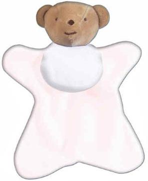 DMFGN064L   Comfort Teddy