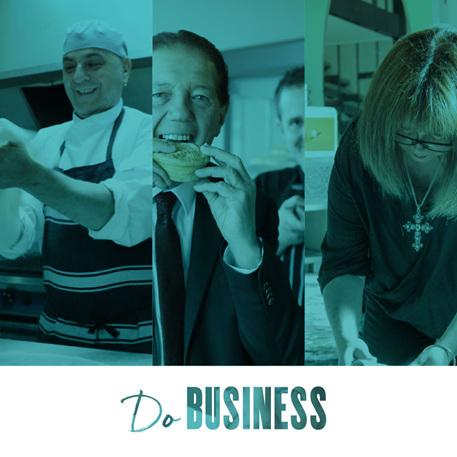 Do Business