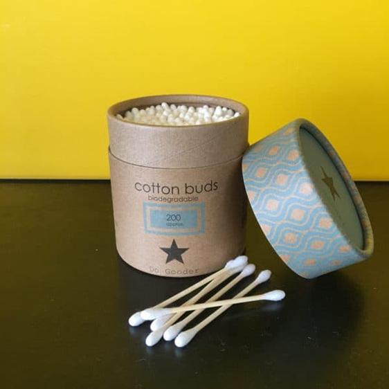 Do Gooder Cotton Buds