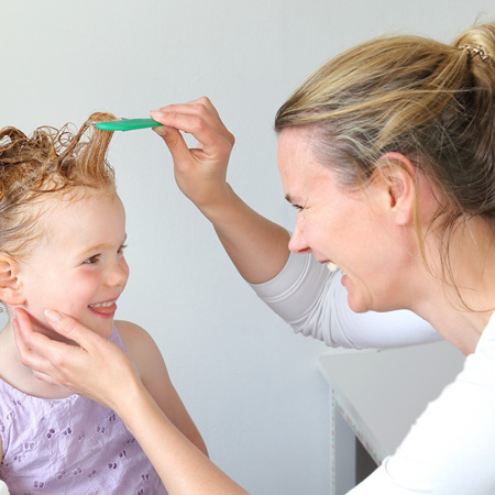 Do Your Kids Have Headlice?