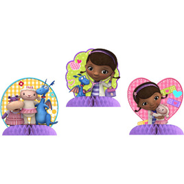 Doc McStuffins - Tabletop Decoration